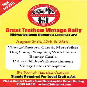Great Trethew Vintage Rally